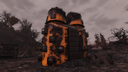 FO76 Breach and Clear Motherlode