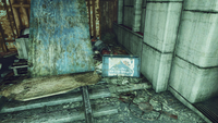 FO76 Wastelanders Riding Shotgun Lost Supplies 01