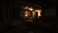 Fo3 Vault 106 LQ Ruined Dorm