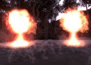 WWS exploding Quantum