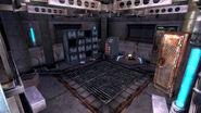 FNVOWB Mobius' lab