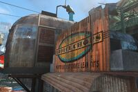 FO4 D city Choice Chops