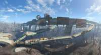 Fo4 Mass Pike Interchange VT 1