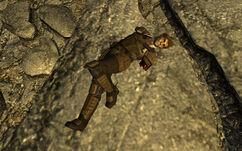 Ranger Morales corpse.jpg