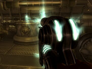 Alien atomizer back shot