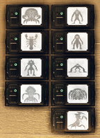 FO76 WCB Science Wing Creatures 2