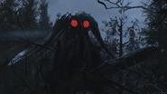 FO76 creature mothman Reconnoiter 03
