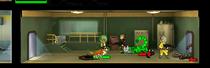 FOS Quest - Lunchbox gesucht - 18 - Kampf 16