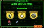 FOS Quest - So knapp vor dem Ziel - 19 - Belohnungen