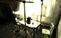 Fo3PL TDC interrogation roomA int