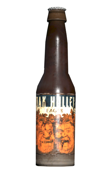 Oak Holler Lager