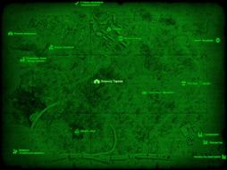 FO4 Хижина Горски (карта мира).png