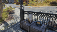 FO76WA Priblos' Curios (The Beast of Beckley (holotape))