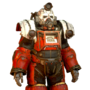 FO76 Atomic Shop - Fire fighter excavator paint.png