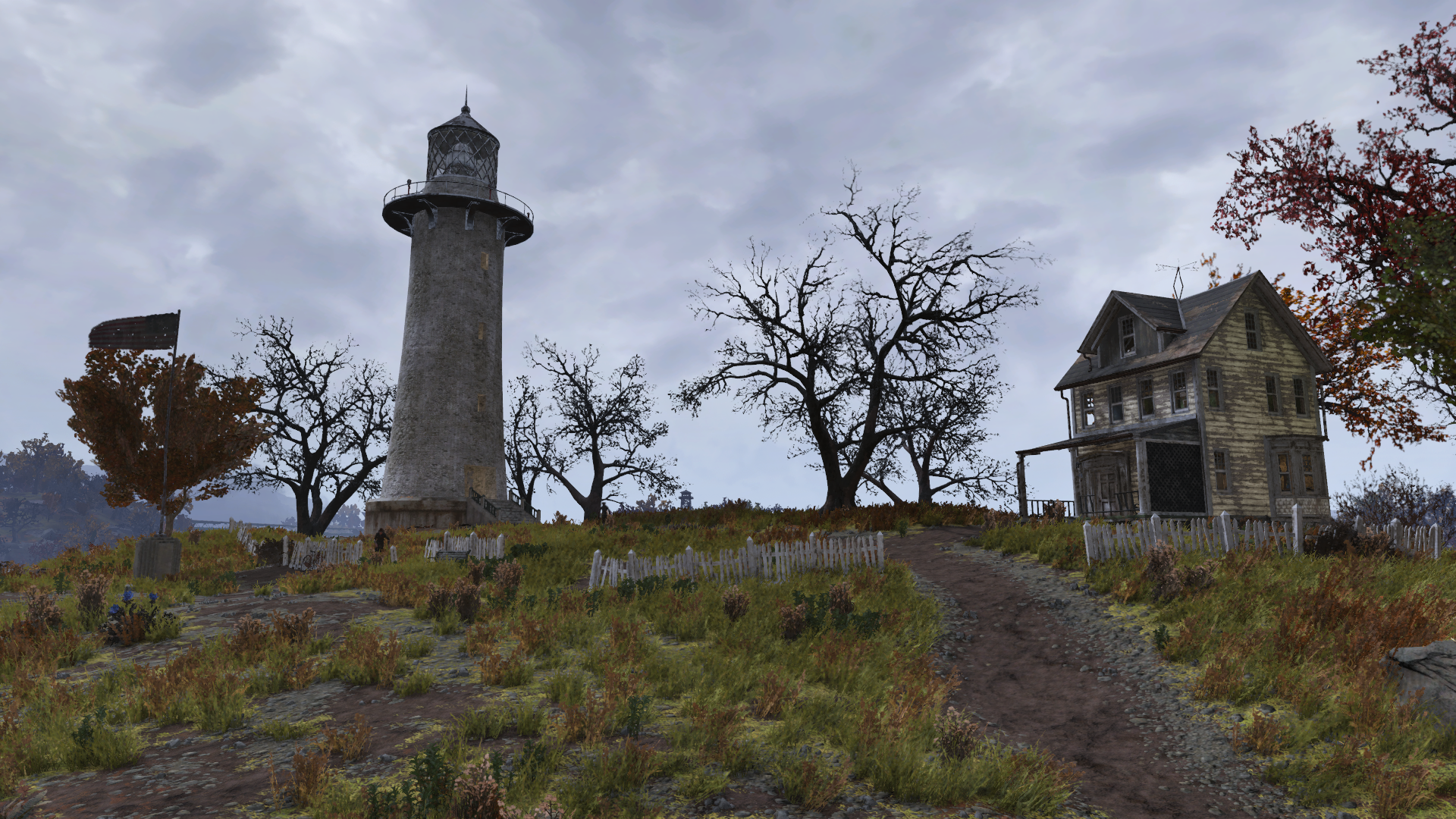 Landview Lighthouse