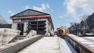 FO76 Morgantown monorail 6