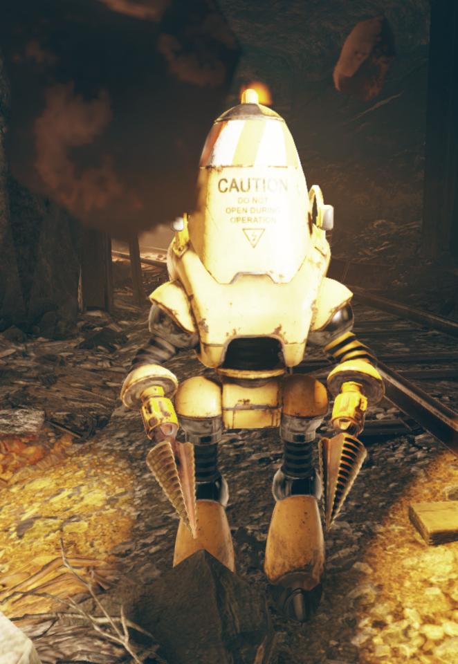 Auto-Miner DU-K3