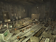 Gibsons shack interior.jpg