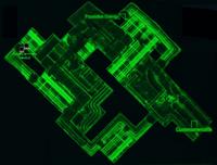 Poseidon Energy sublevels map
