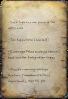 FO4 Eddie Winter Case Notes Page 2