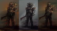 Fallout4 Concept Raiders