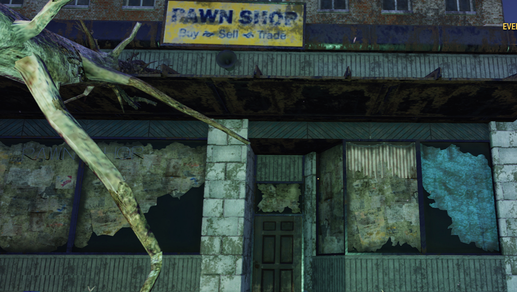 Grafton Pawn Shop