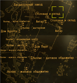FNV Mess hall & munitions storage locmap.png