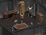 Lara (Fallout 2)