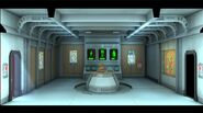 Overseer's Office Level Two