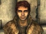 Vance (Fallout 3)