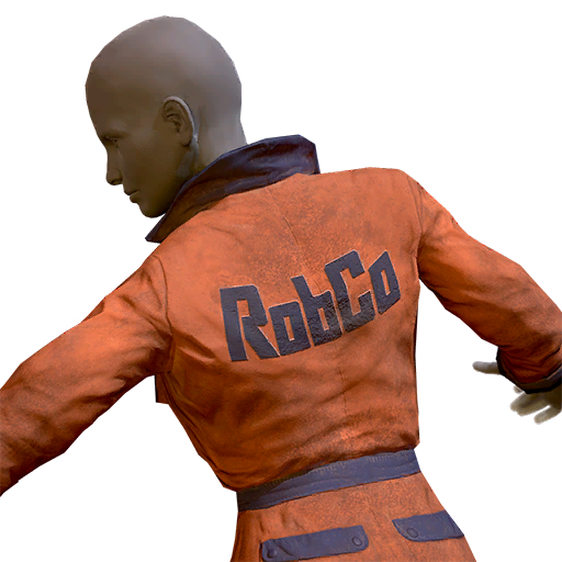 RobCo jumpsuit (Fallout 76)