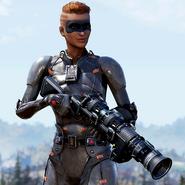 Atx skin weaponskin gaussshotgun clandestine c1