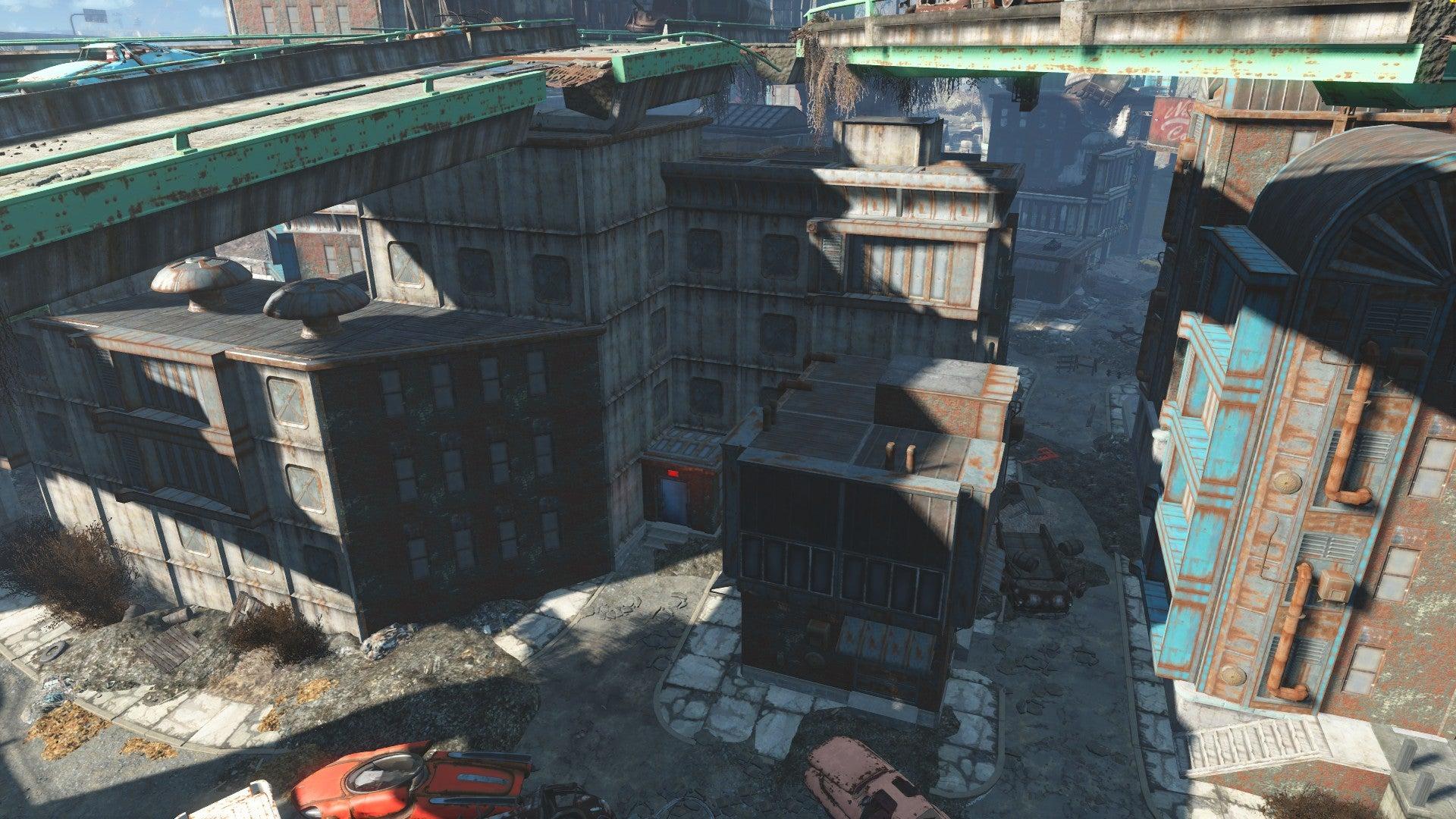 Appartements de Lexington