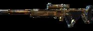 FO4 Marksman pipe sniper rifle