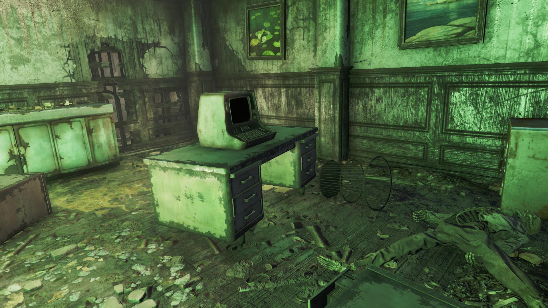 Сандра (Fallout 4)