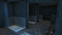 Fort strong inaccessible showers1