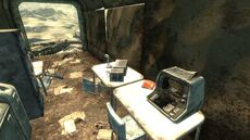 FO3 CA SOTM Chinese mobile HQ