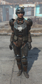 FO4 Curie HC