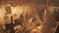 FO4 Fraternal Post 115 Interior6