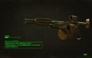 FO4 LS Pipe Gun
