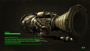 FO4 LS XMB booster engine
