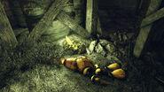 FO76 Glassed cavern (auto miner)