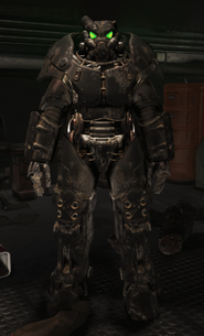 Scorched Enclave Chief