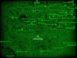 FO4 Центр снабжения бостонской полиции (карта мира).png