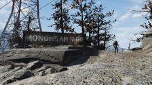 FO76 Monongah mine 11