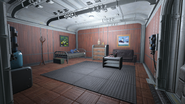Fo4 V81 Overseers Office Quarters