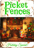 Picket fences holiday special