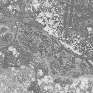 Babylon papermap charleston