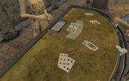 FNV Blackjack table AW