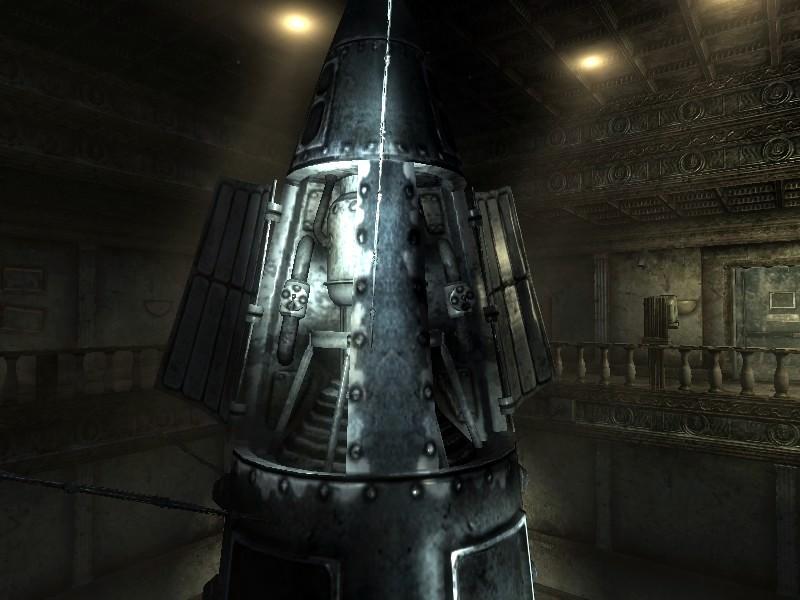 Ракета «Дельта IX»